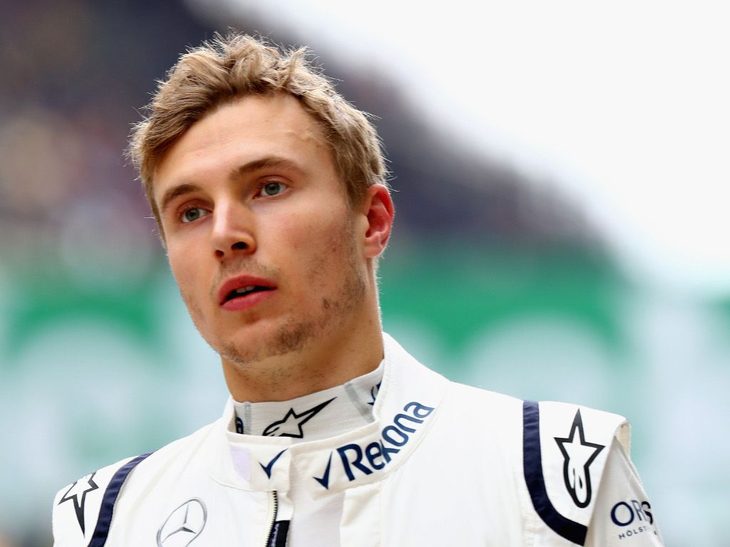 Sergey Sirotkin 'very confident' Williams will recover