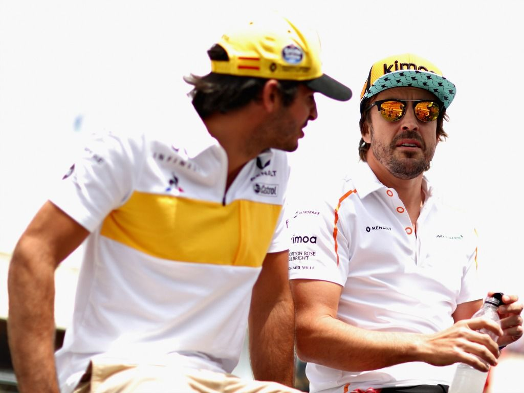 Fernando Alonso: Disillusioned with Formula 1