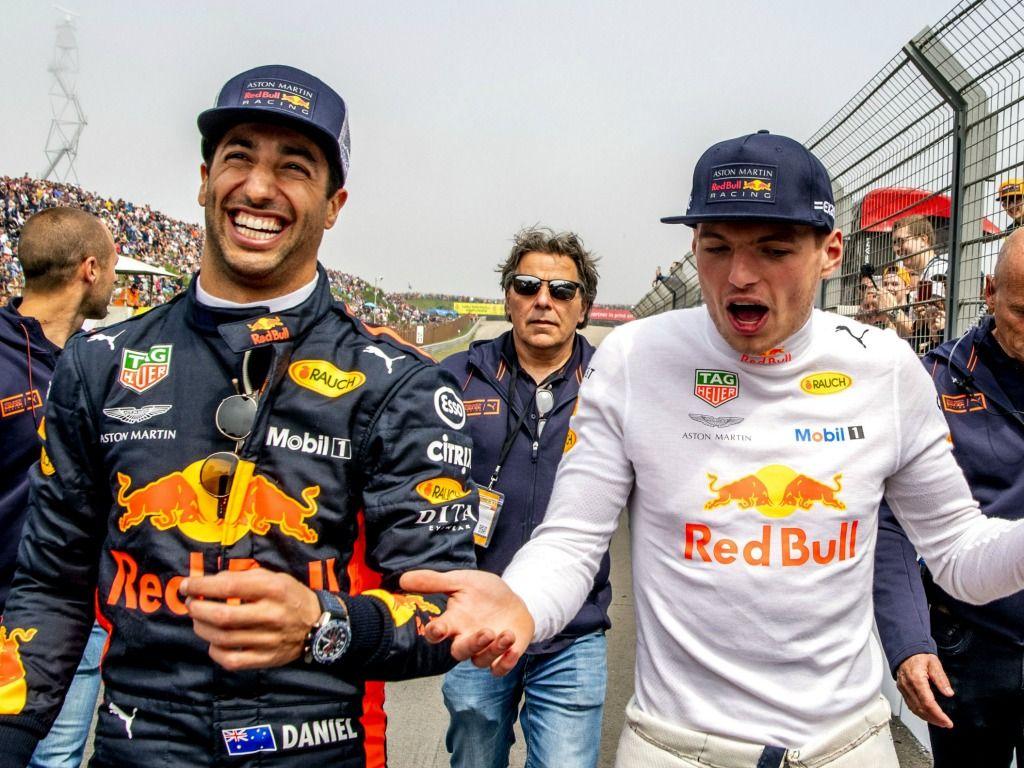 Daniel Ricciardo: Assesses 2018 season