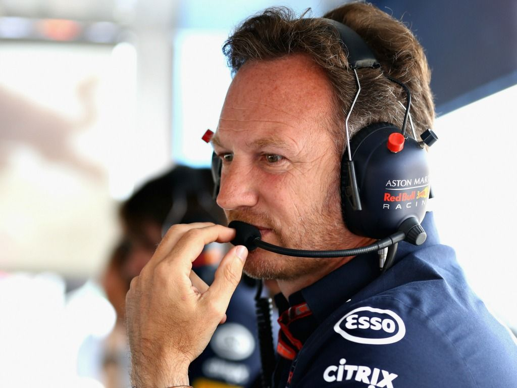 Christian Horner: McLaren need to come out of turmoil