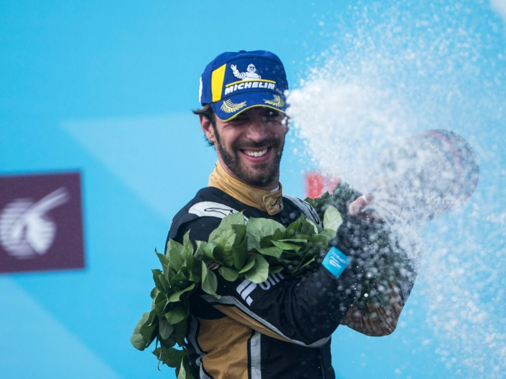 Jean-Eric Vergne: Approached over 2019 seat