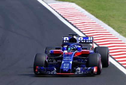 Brendon Hartley will hold his head up high if his F1 career ends