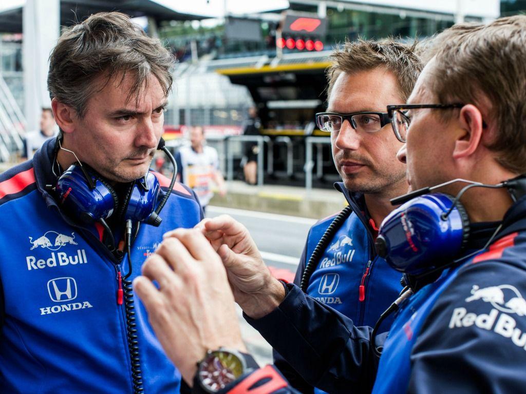 James Key: McLaren ready to work on deal