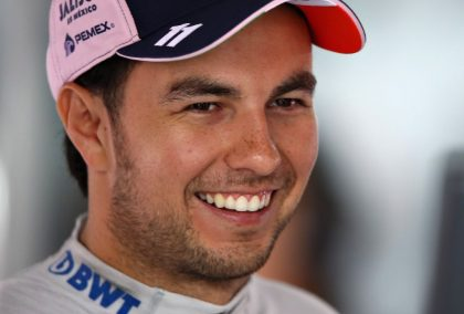 Sergio Perez: No regrets over rejecting Renault