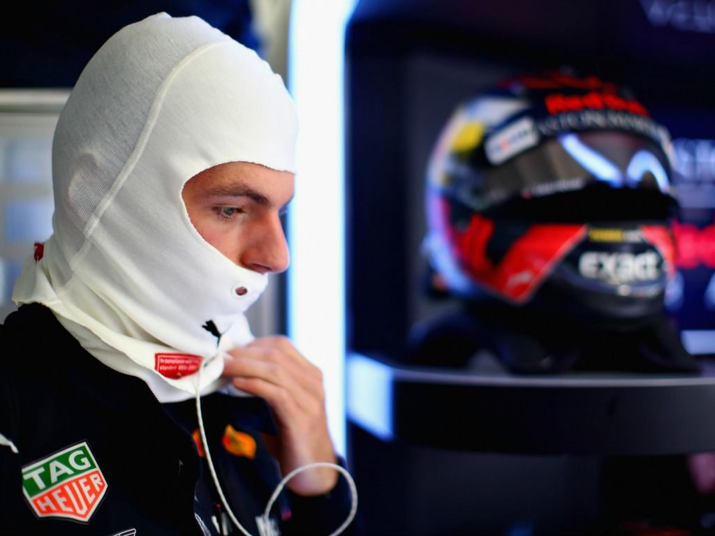 Max Verstappen: Spa win would be up there with Austria
