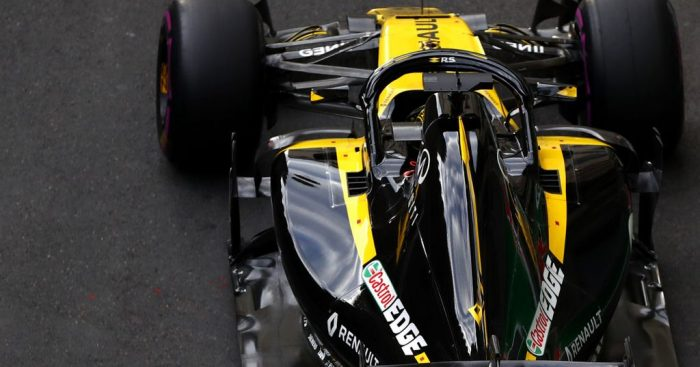 Renault: Development needs to match driver signing