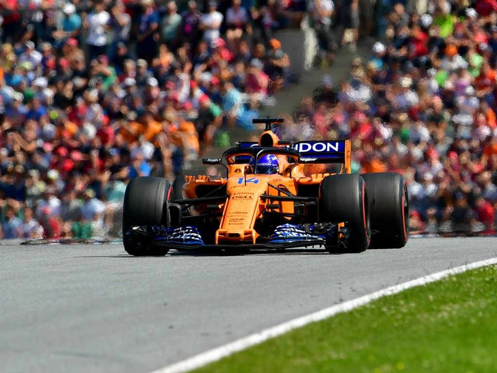 Bratches: Fernando Alonso's predictable comment is 'right'