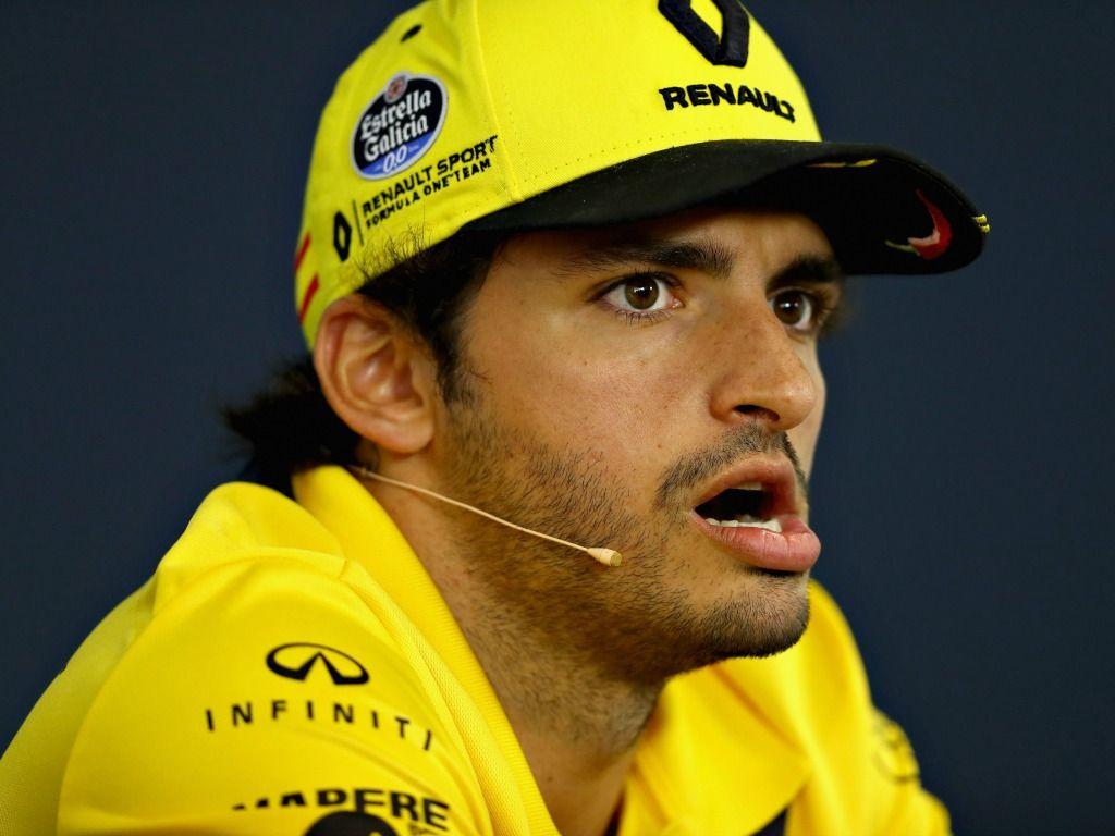 Jenson Button: Is Carlos Sainz stepping up?