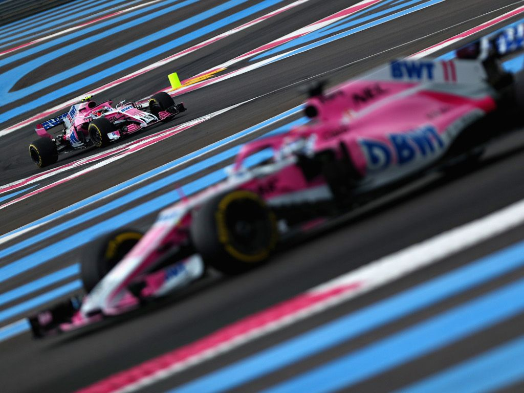 Force India: May not race this weekend