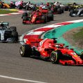 F1: Budget cap being rolled out