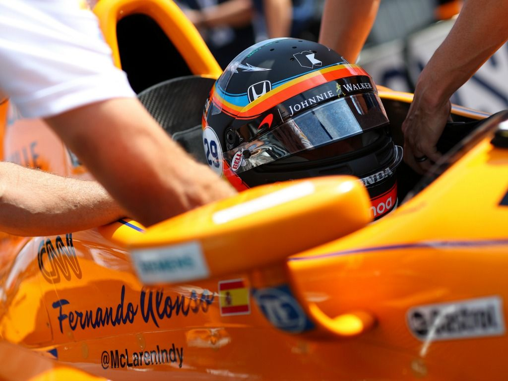 Fernando Alonso: McLaren won't comment on rumours