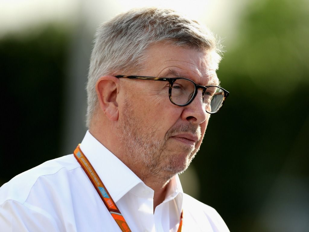 Ross Brawn: 2021 regulations could be delayed