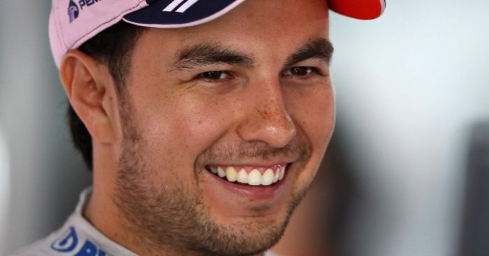 Sergio Perez: Expects Force India to race