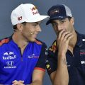 Belgium GP: Two press conferences at Spa