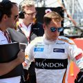 Stoffel Vandoorne: Sort reliability then compare drivers