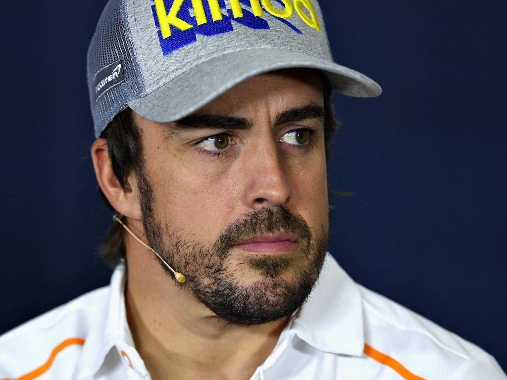Fernando Alonso: Red Bull couldn't guarantee 2019 success