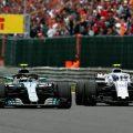 Valtteri Bottas: Penalised at Spa