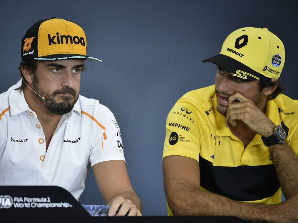 Pit Chat: Careless whispers in Belgium