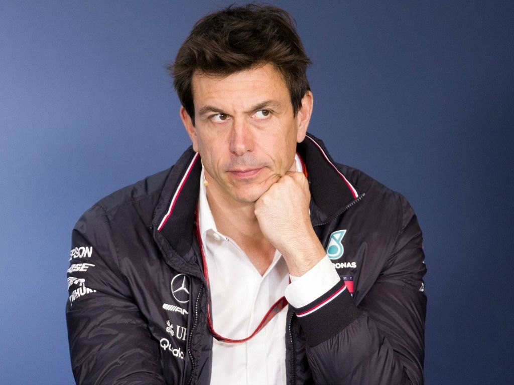 Toto Wolff: Mercedes have many deficits