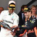 Lewis Hamilton: Backs Daniel Ricciardo decision