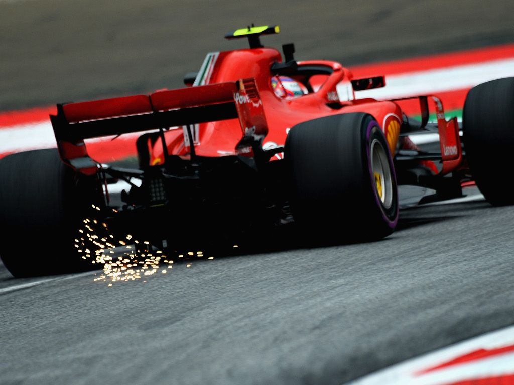 Ferrari: Legality debate is completely closed