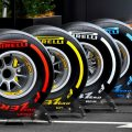 Pirelli face competition to remain F1 supplier