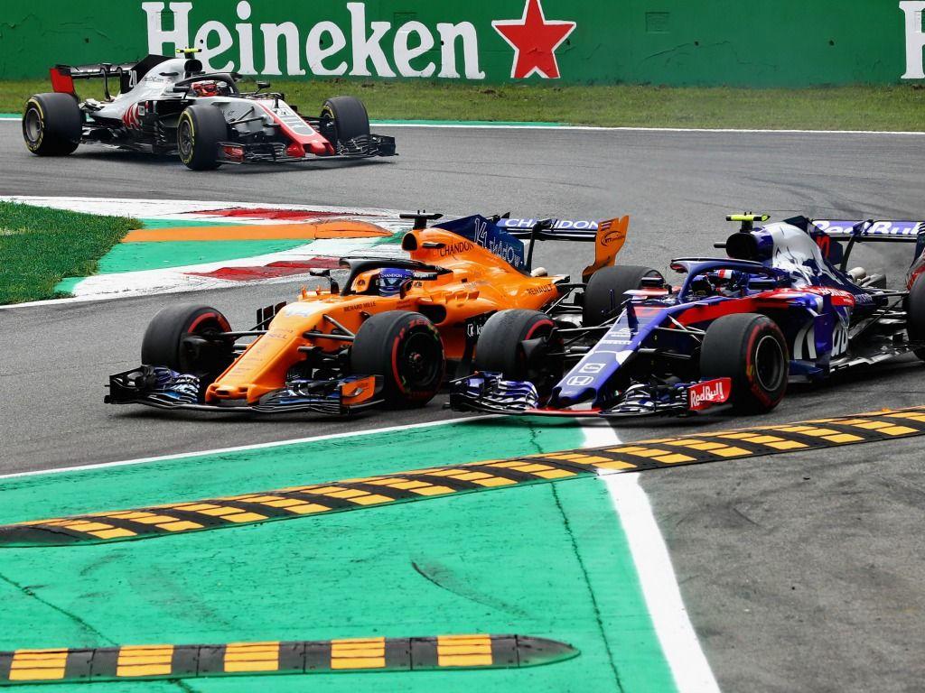 "Fernando Alonso: Becoming ""even more aggressive"""