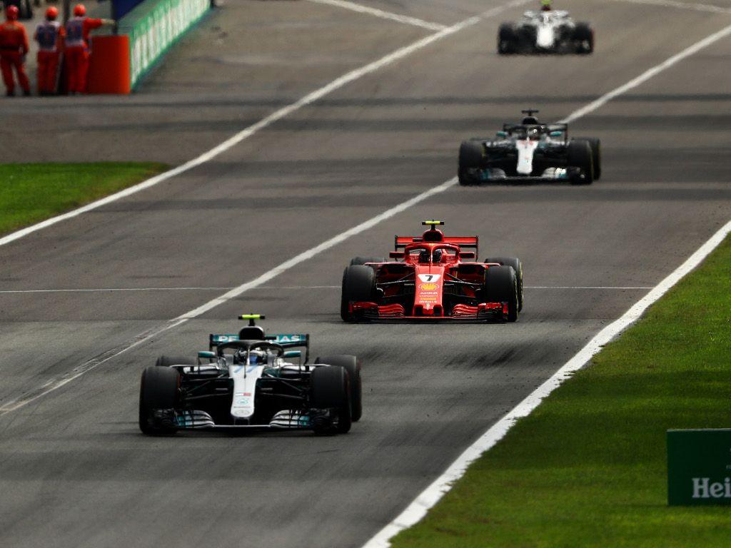 Valtteri Bottas: I wasn't sacrificed for Lewis Hamilton