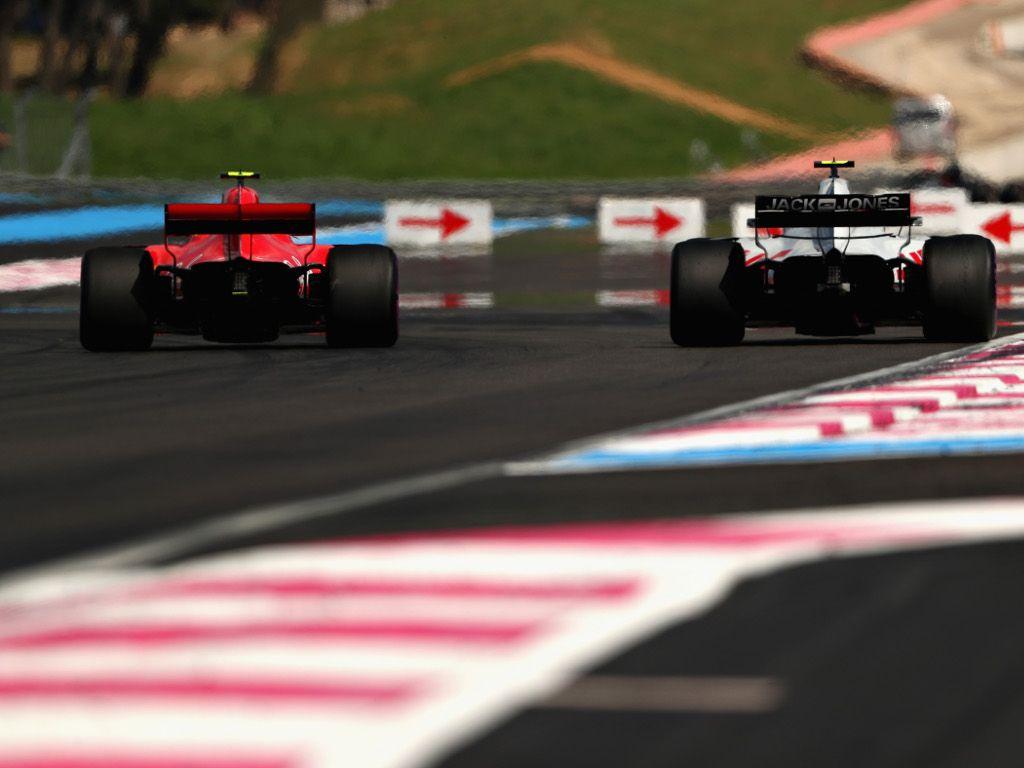 FIA keeping an eye on team 'alliances'