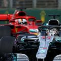 Lewis Hamilton: More pressure than ever before