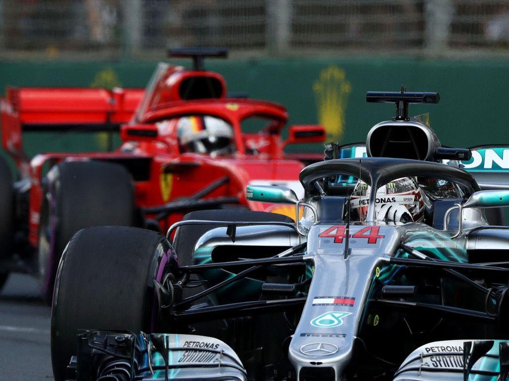 Lewis Hamilton: More pressure than ever before