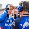 Brendon Hartley warned a 'big improvement' is needed