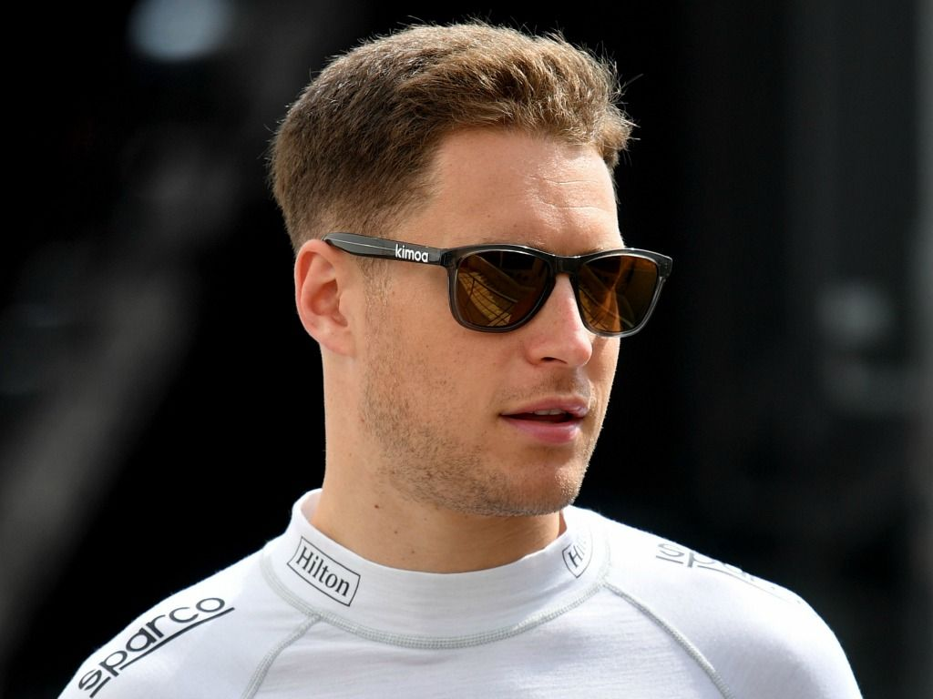 'Toro Rosso should sign Stoffel Vandoorne in a heartbeat'