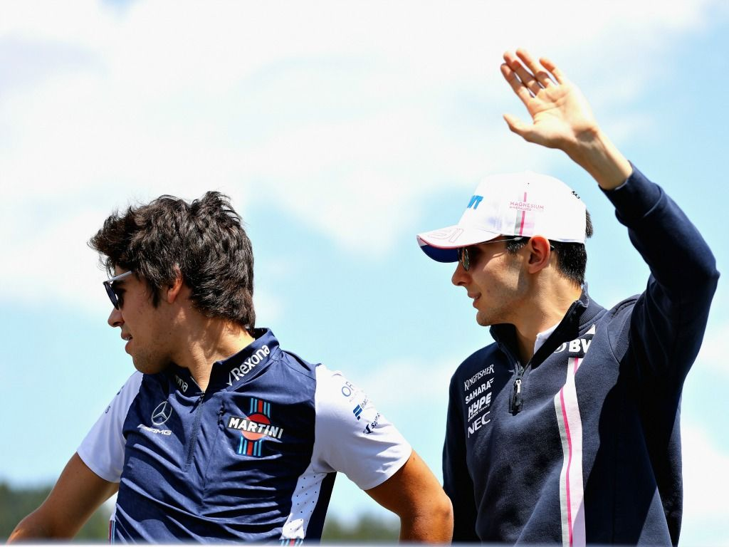 Esteban Ocon situation is 'really complicated'