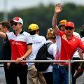 Ferrari: Set for 2019 announcement
