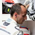 Robert Kubica admits comeback may not have 'happy' ending