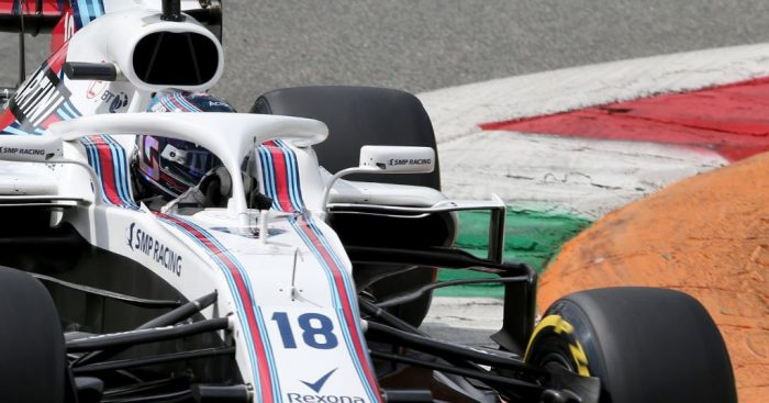 Lance Stroll: Even experience won't help Williams