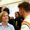 Susie Wolff: Jobs crisis in F1?
