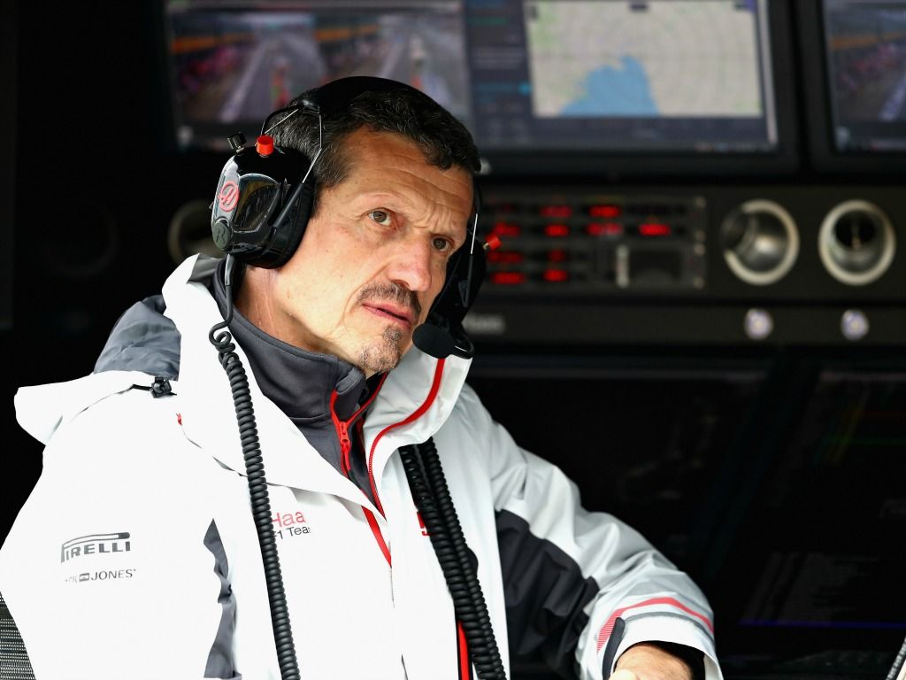 Guenther Steiner: Renault can't beat Haas