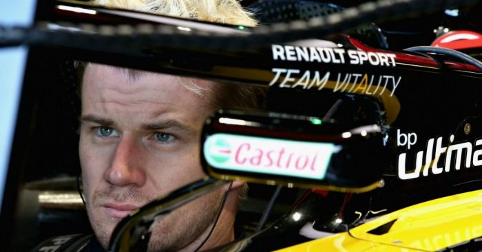 Nico Hulkenberg: 150 is just a number