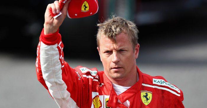 Kimi Raikkonen: Leaving Ferrari