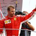Kimi Raikkonen: To face press in Singapore