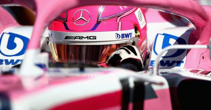 Esteban Ocon's hopes of 2019 drive 'less and less'