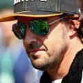 Fernando Alonso admits a Daytona 500 challenge has 'appeal'