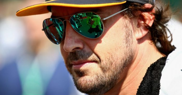 Fernando Alonso admits a Daytona 500 challenge has 'appeal'