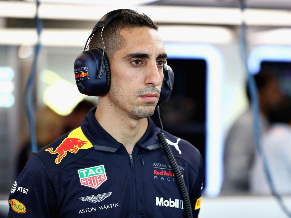 Red Bull: F1 racing not on Sebastien Buemi's agenda