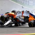 Fernando Alonso still in some pain from Spa crash