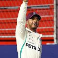 Lewis Hamilton: Stunning Singapore pole