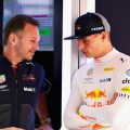 Max Verstappen: Set for engine penalties