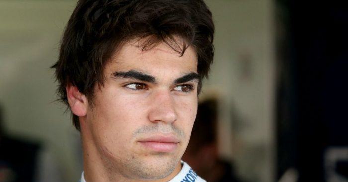 Lance Stroll exit a 'moving target' for Williams
